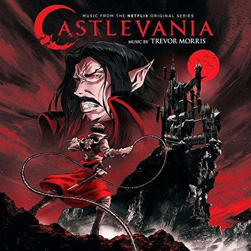 Castlevania Vinyl Soundtrack Tracklist Pinterest