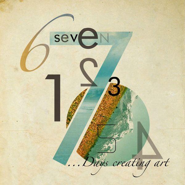 1 S E V E N 7 by Juan Pablo Aparicio Oliver, via Behance