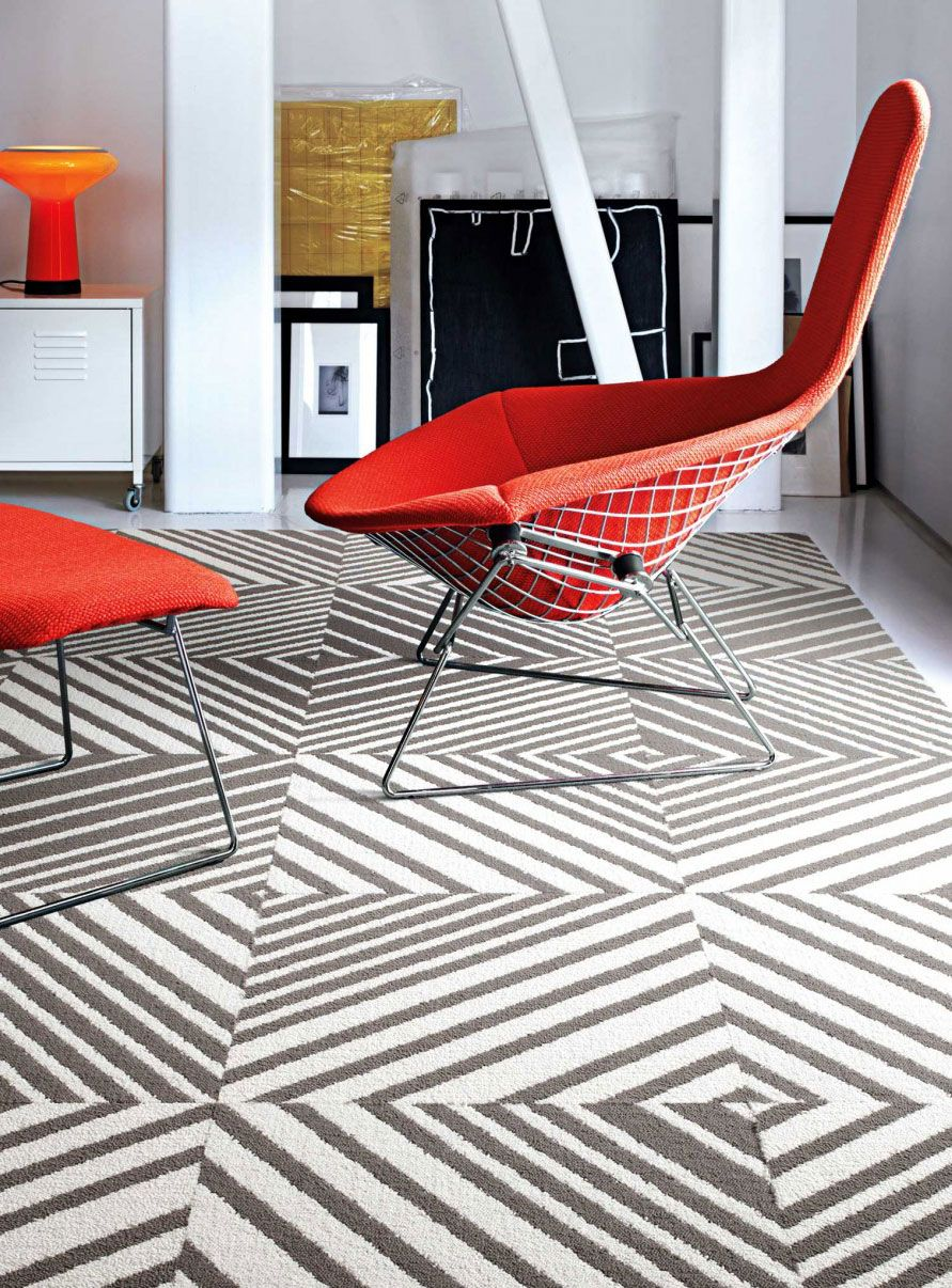 Carpet Tiles Design
