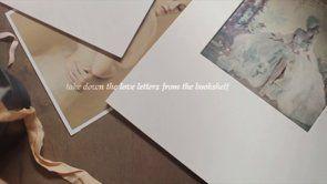 Ballet Portrait in Motion on Vimeo