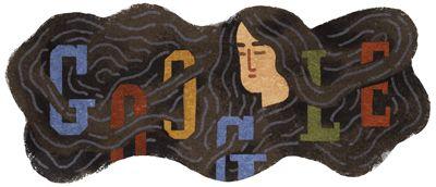 Google 기념일 로고19