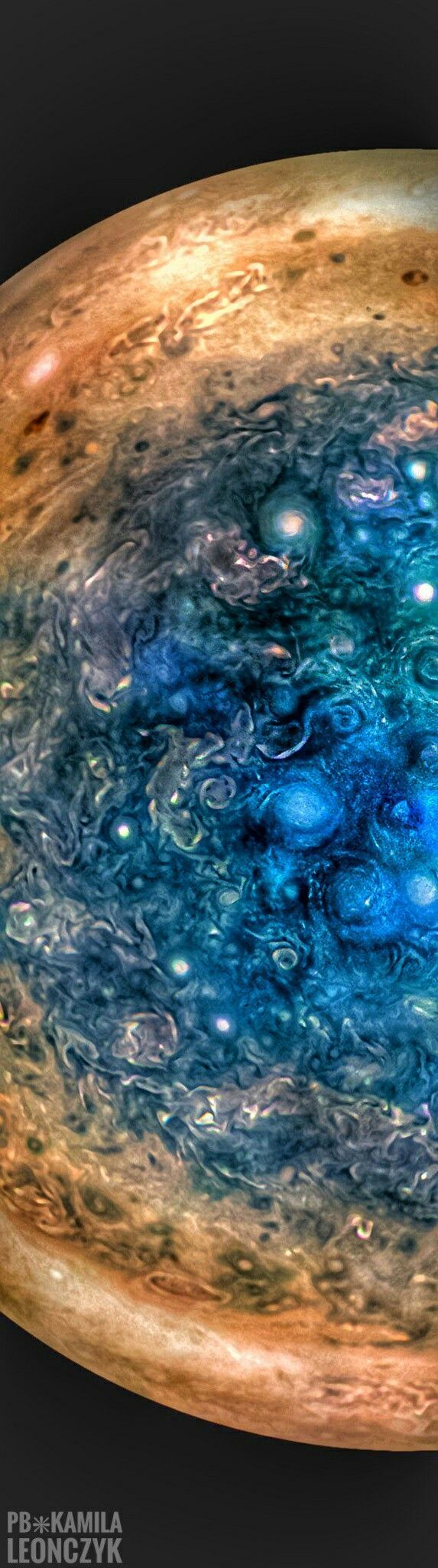 Jupiter's mysteries: First results from NASA's Juno mission - Jupiter was most likely the first planet to form in the solar system and contains some of the same ingredients of the collapsing nebula that formed the system. Knowing more about Jupiter can provide greater insight about its beginnings