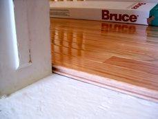 Making A Spline Installing Hardwood Floors Hardwood Floors Flooring