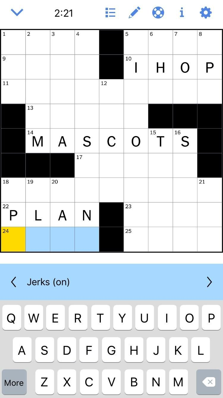New York Times Crossword Clue New York Times Clue Funny New