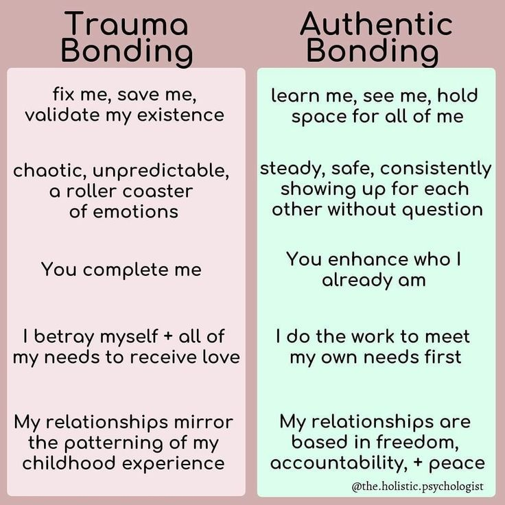 women with anxious attachment trauma and dating