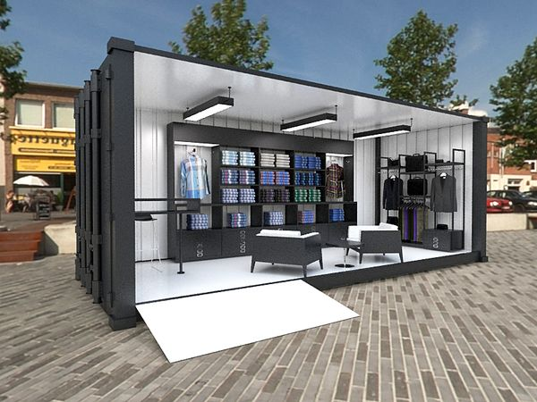 Pin By The Element Group On Element I Container Design Container
