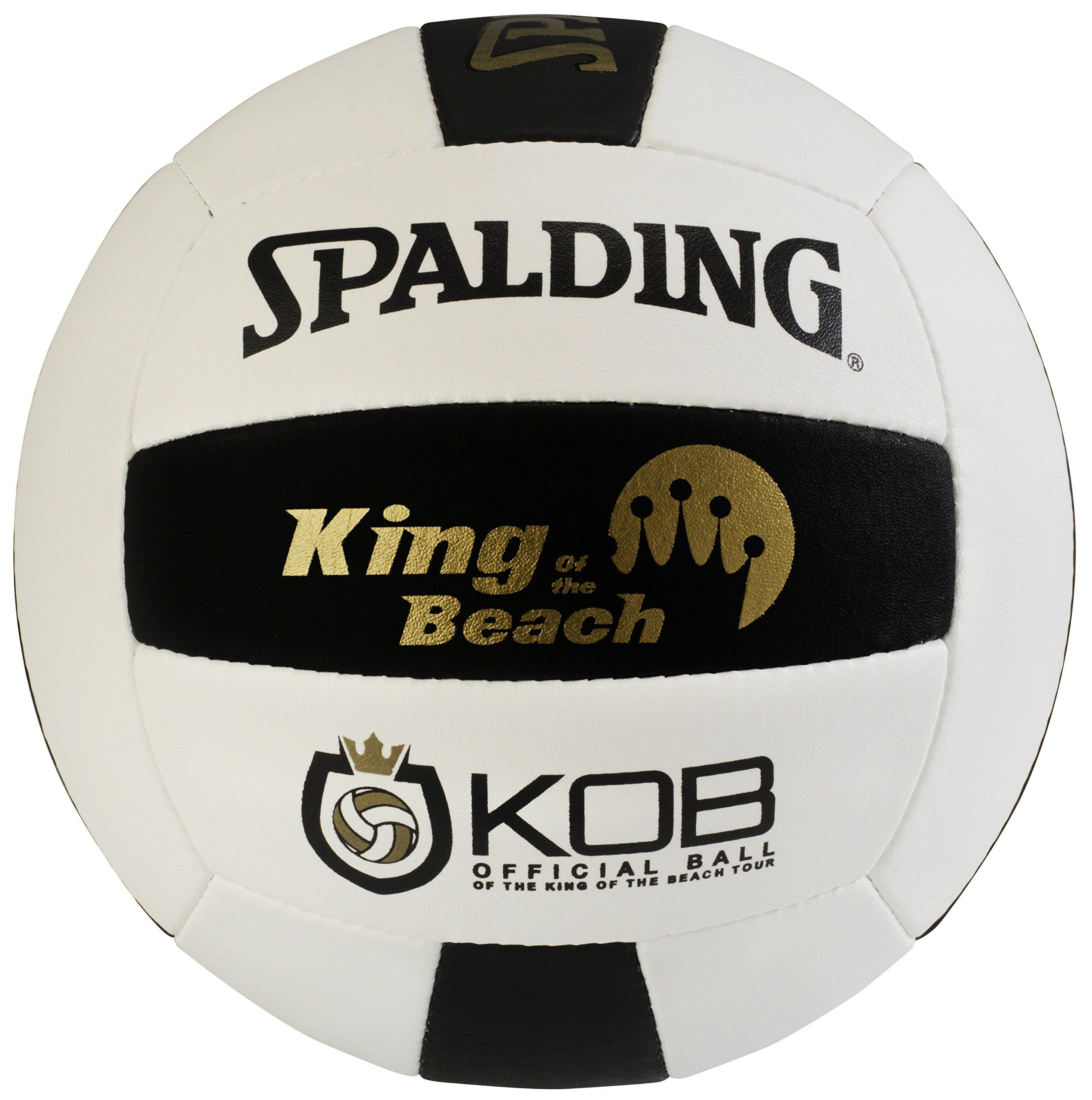 Spalding King Of The Beach Offic Volleyballs Volleyball Beach Volleyball