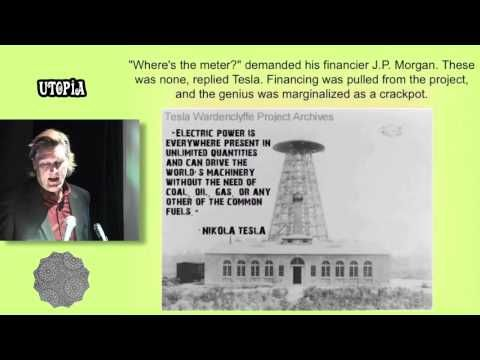 The Quest To Free Up Free Energy The Mind Unleashed Free Energy Alternative Energy Esoteric