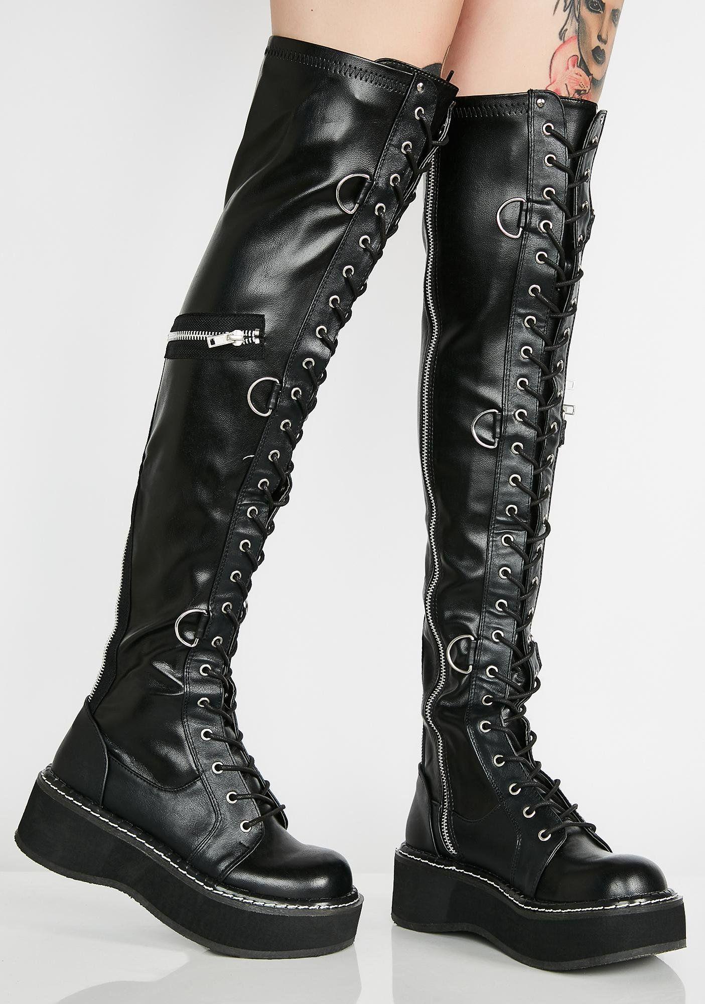 Authoritative answer, free boot bondage