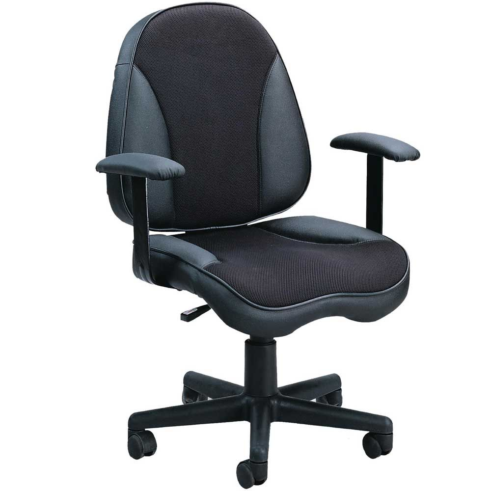 Comfortable Small Home Office Task Chair Small Office Chair