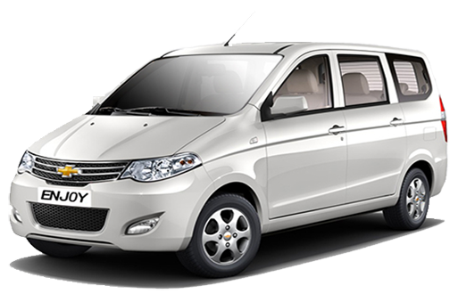 Book Chevrolet Enjoy Car At Rs 3000 For Mumbai To Nashik Taxi