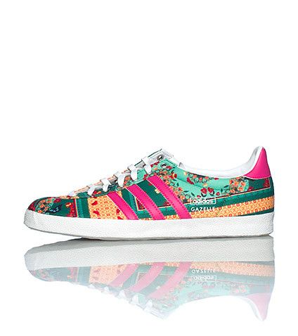 Multi Zapatos shoes Og Womens Gazelle I Sneaker Adidas Wc Color xAqX06Sw