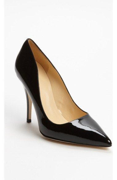 5621991ab3 KATE SPADE 'licorice too' pump (Women). #katespade #shoes #pumps ...