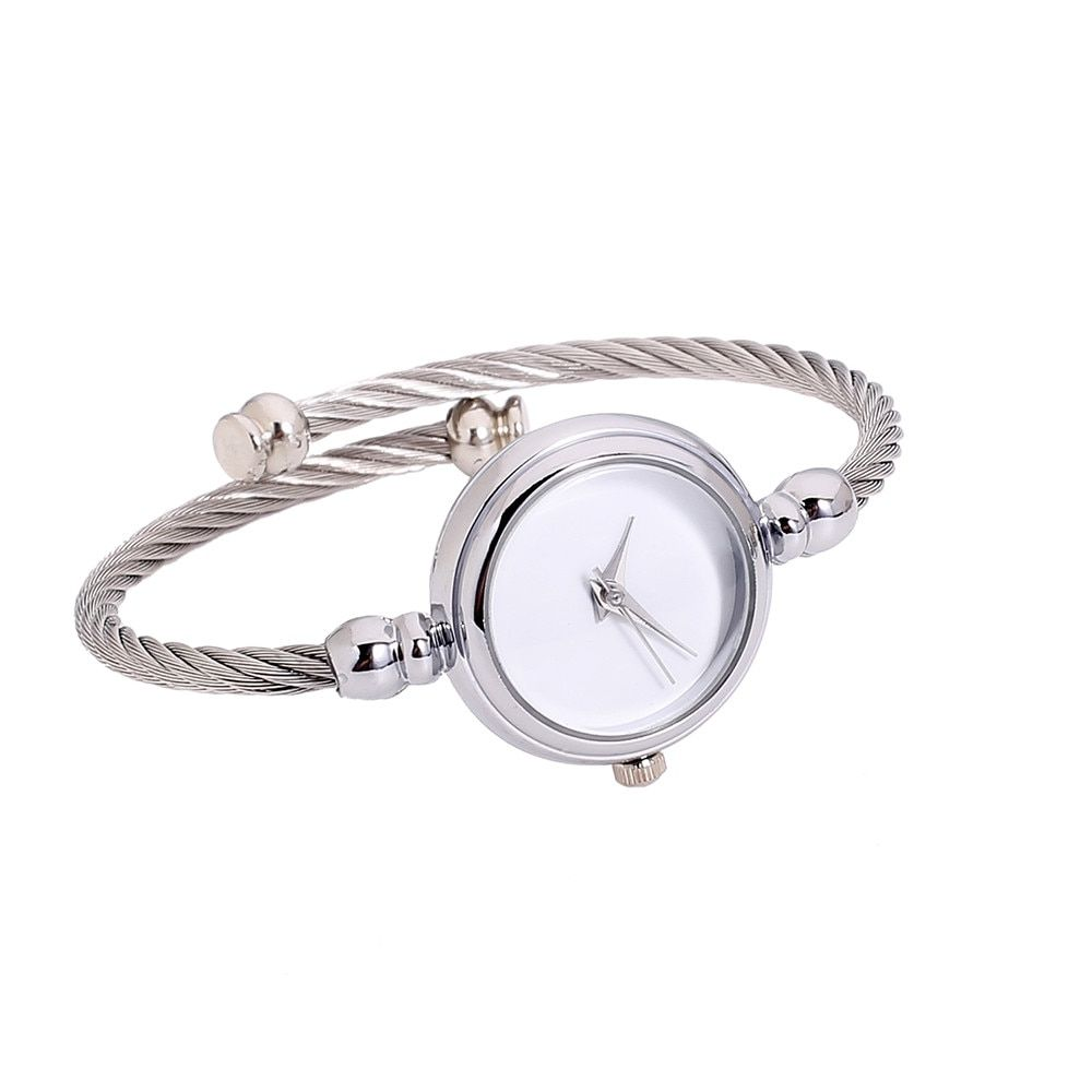 7b53ab0b4a23 Womens Glass Mirror Bracelet Watch Quartz Watch jewery 252510. Find this  Pin and more on Часы by Watches.