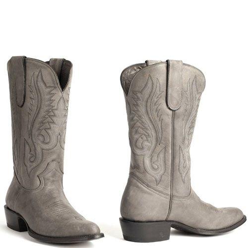 Cowboylaarzen heren Classic Moro Buffed Boots (Men)