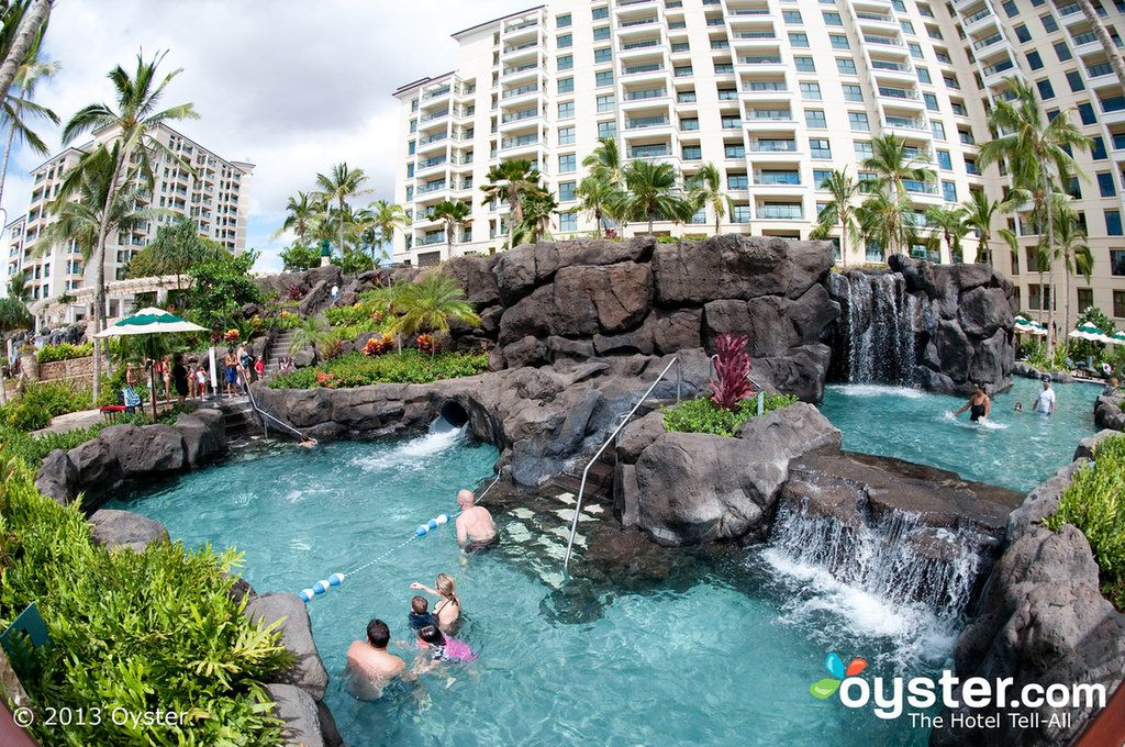 Marriott Ko Olina Beach Club Review What To Really Expect