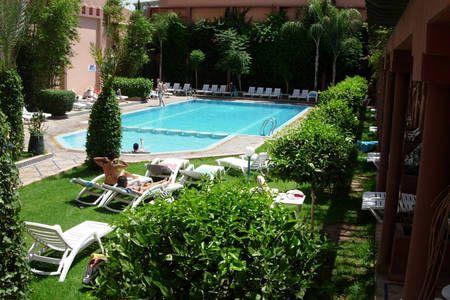 Sjekk ut dette utrolige stedet på Airbnb: charming apartment centre gueliz i Marrakesh