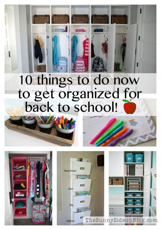 Filling The Time Jar Desk Organization Simple Living