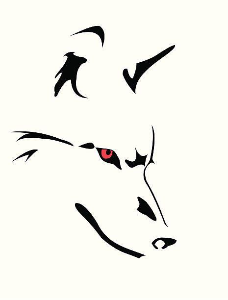 Art Gallery Images Create Custom Wall Art Costco Photo Center Tribal Wolf Tattoo Tribal Wolf Simple Wolf Tattoo