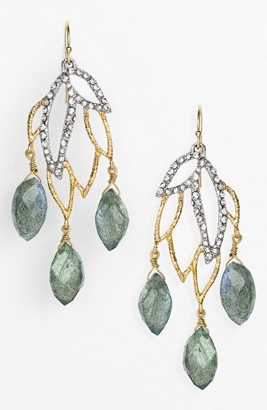 Alexis Bittar Elements Chandelier Earrings Nordstrom Exclusive