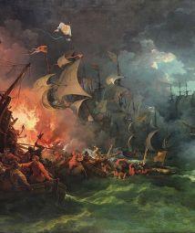 Christendom S Great Defeat Catholic Answers Spanish Armada Spanish War Armada