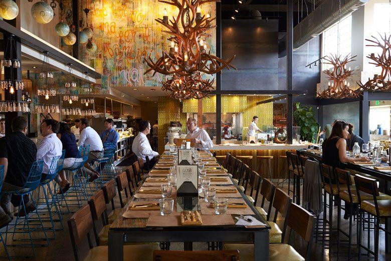 The Best Restaurants In San Diego 2014 San Diego
