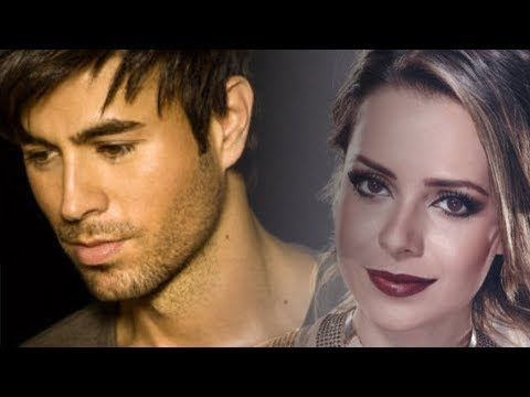 Enrique Iglesias Feat Sandy You Re My Number One