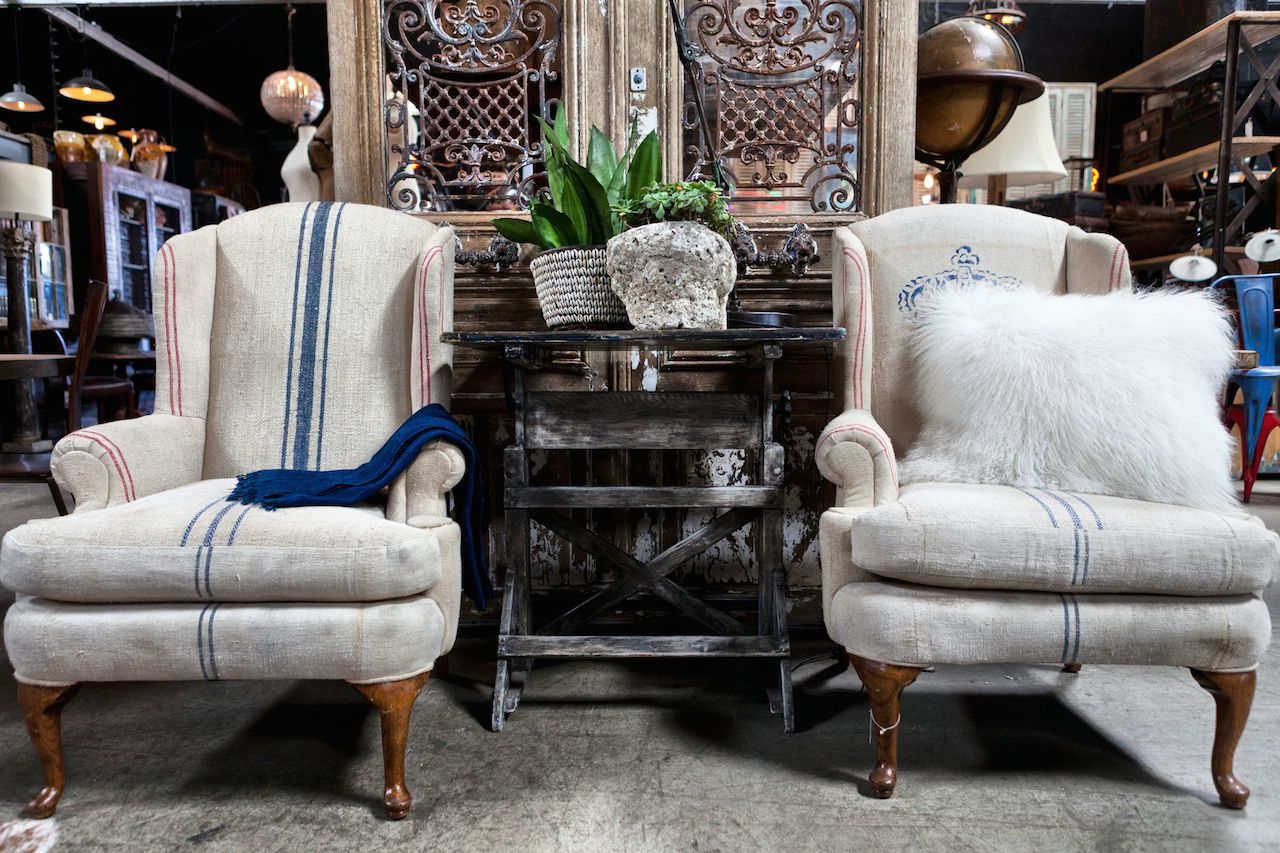 We are piling on the textures - linen, metal, wood, stone and of course something cozy. Antique and custom home design and interior decor. http://bdantiques.com/