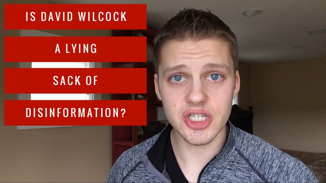 Jordan Sather: Is David Wilcock a lying agent of