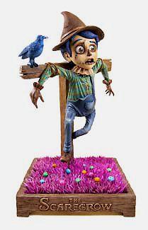 a_The Scarecrow 1  Jim McKenzie