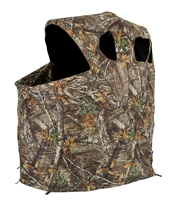 Ameristep Tent Chair Ground Blind hunting hunting blinds