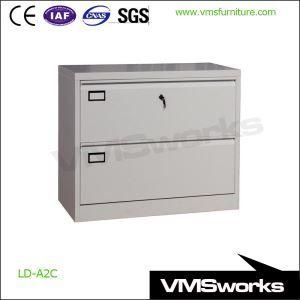 China Integrated Full Width Flush Handle Lateral Filing Cabinets 2 3 4 Drawer 2 Lateral Drawer 3 Lateral Drawe Filing Cabinet Office Storage Office Cupboards