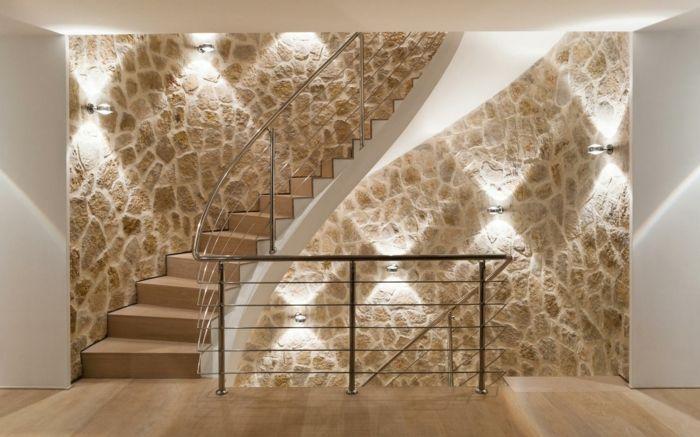 121 Raumkonzepte Fur Indirektes Licht Die Bei Der Lichtplanung Behelfen Treppenhaus Beleuchtung Beleuchtung Decke Und Indirekte Beleuchtung