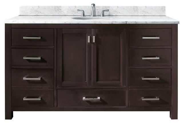 60 bathroom vanity single sink 2 bathroom ideas pinterest rh pinterest ch 60 inch single sink bathroom vanity without top 60 inch single sink bathroom vanity with top