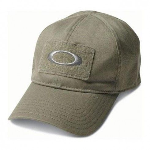 Oakley SI Cap MK2 MOD - Headwear - Apparel - Tactical Distributors-  Tactical Gear 4f9e188d0ff5