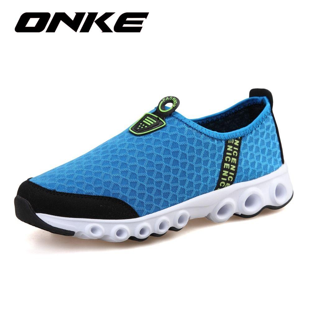 Männer Running Shoes Air Mesh Classics Stil Männlich Sportschuhe Laufschuhe für Männer Linght Atmungsaktive Laufschuhe 9OKCtw