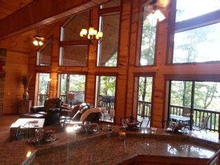 Broken Bow Cabin Rental: Pine Summit Cabin   U0027luxury Campingu0027 At Its Finest