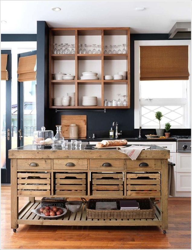 20 Best And Great Kitchen Island Ideas to Enliven Your Home ...