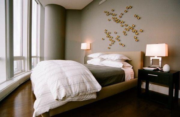 Décoration petit studio en 60 idées magnifiques | Chambre ...