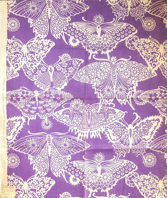 Tsalikis vintage fabric
