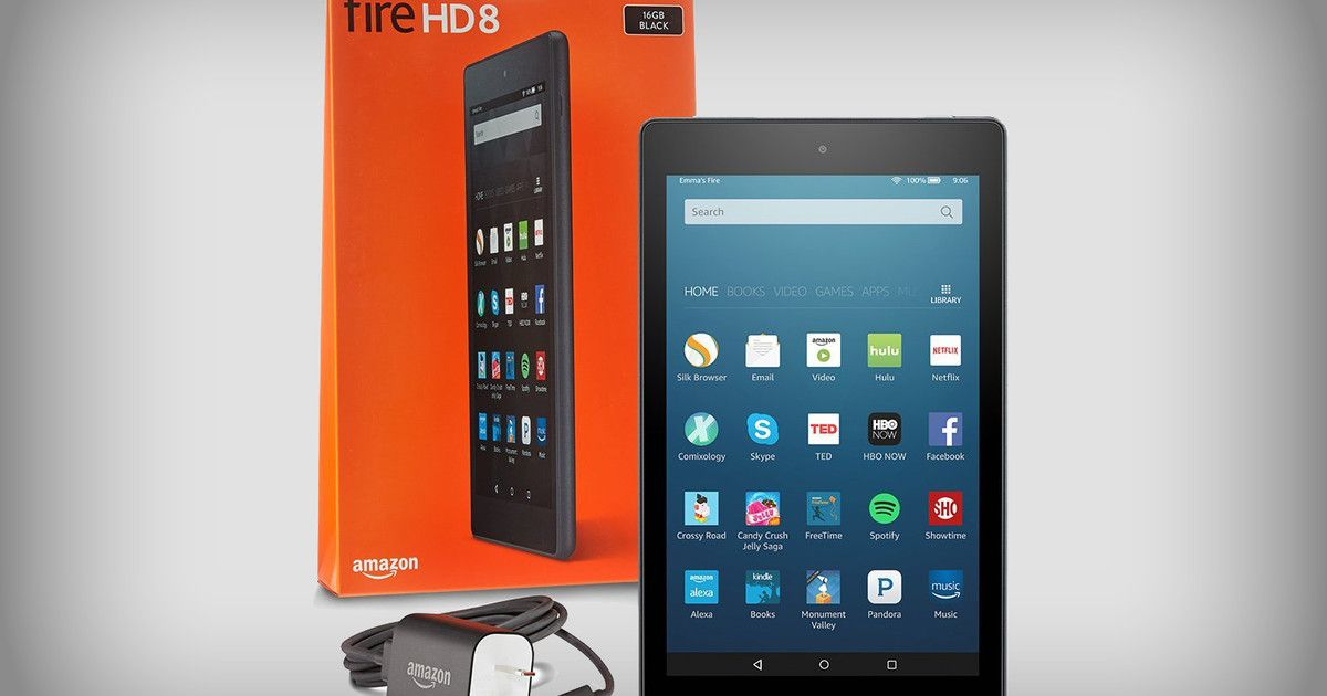 Kindle Fire Tablet Deal Get Up To 20 Off Normal Amazon Price