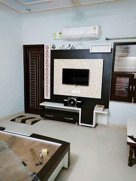 Lcd Panel Design Interior: Latest Lcd Panel Design Gallery