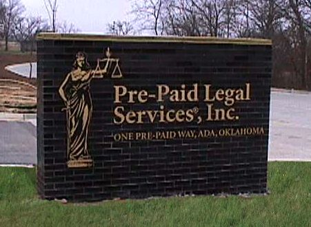 Visual Communications Pre Paid Legal Services