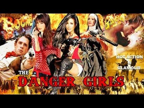 Free The Danger Girls – Full Hollywood Super Dubbed Hindi Action Thriller  Film – HD Latest Movie 2016 Watch Online