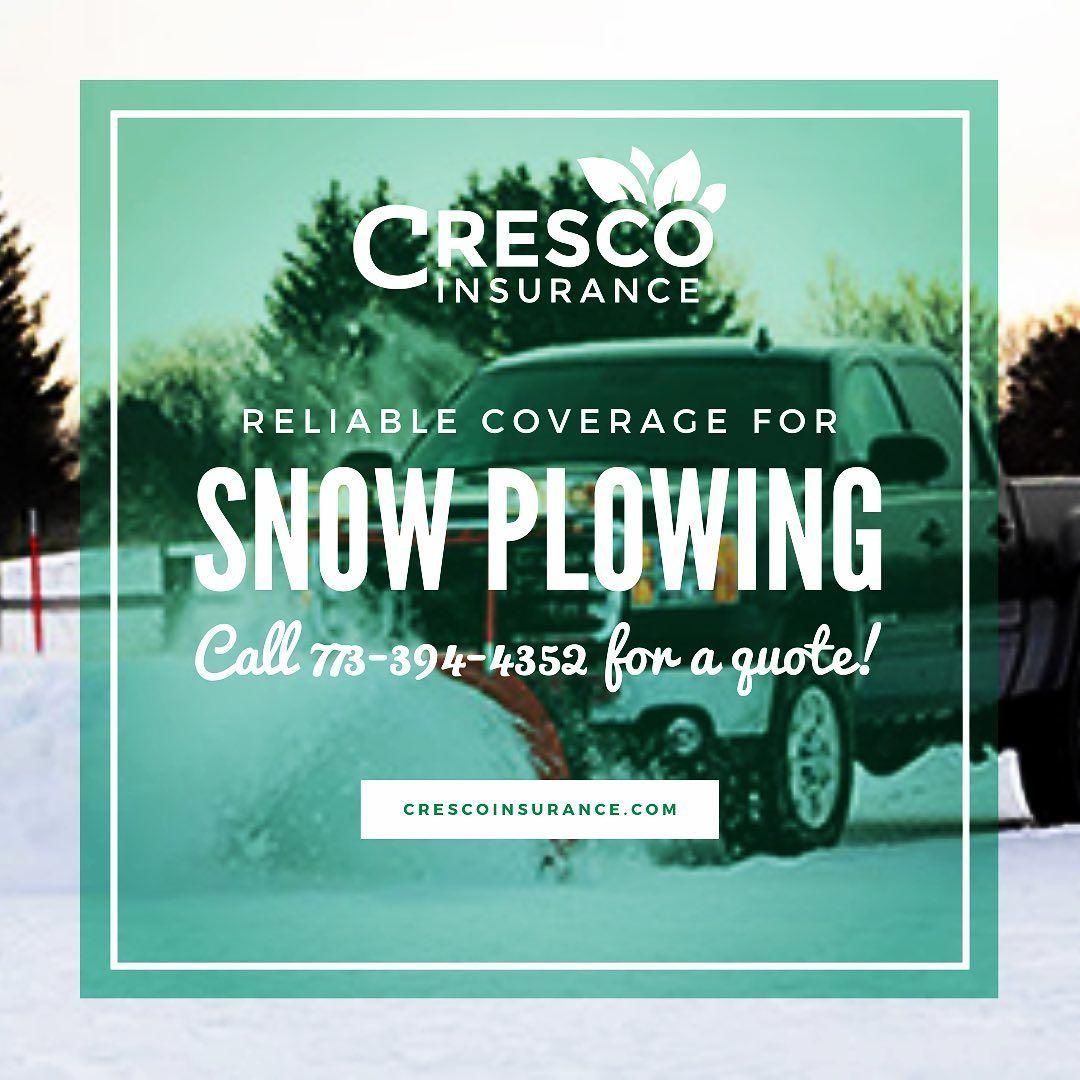 Winter Is Coming Cresco Crescoinsurance Pilsen Chicago Insuranc In 2020 Co Insurance Business Insurance General Liability