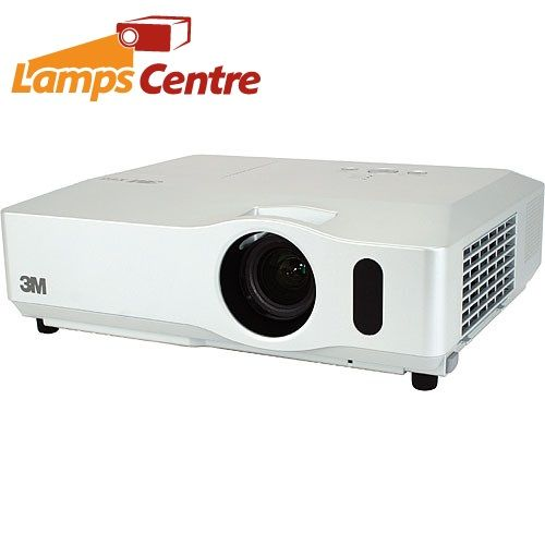 Want to replace a 3M projectors lamp? We are most popular 3M
