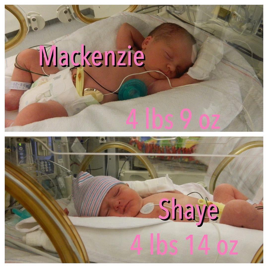 MoM Squad Member Kimmy's Preemie birth story: my water ...