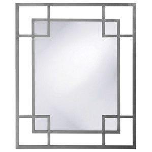 Mondrian Wall Mirror