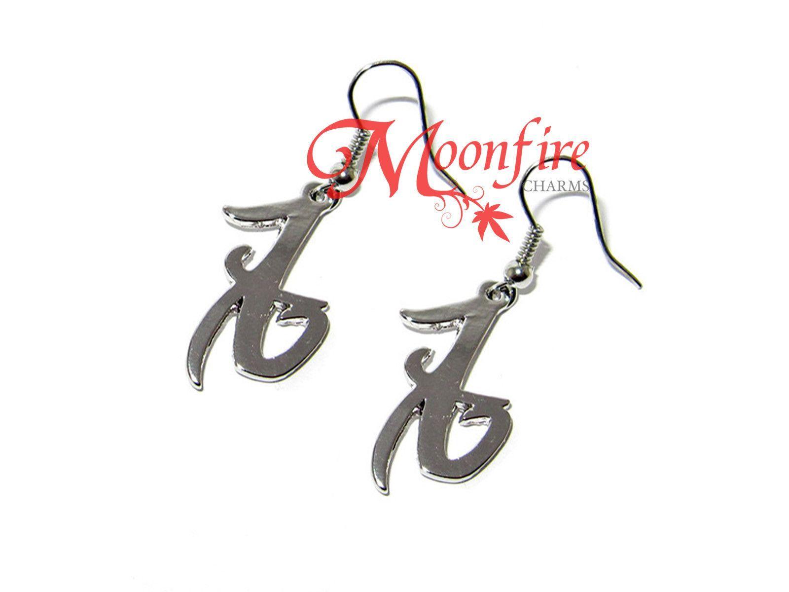 The mortal instruments love rune earrings angelic power rune the mortal instruments love rune earrings biocorpaavc