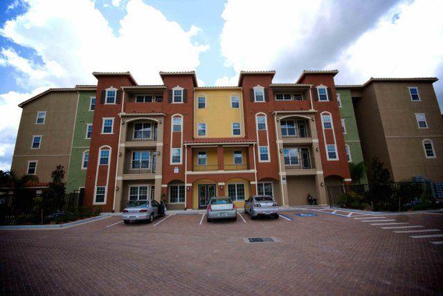 40 Fifty Lofts Student Apartments Tampa FL Near USF, Student Rental  Apartment Tampa FL Near